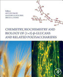 Chemistry, Biochemistry, and Biology of (1-3)-[beta]-glucans and Related Polysaccharides