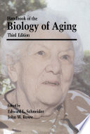 Handbook Of The Biology Of Aging Book PDF