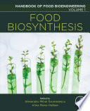 Food Biosynthesis