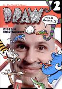 Draw with Imagine Book 2 - Animals