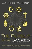 The Pursuit of the Sacred Pdf/ePub eBook