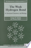 The Weak Hydrogen Bond