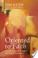 Oriented To Faith