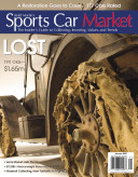 Sports Car Market magazine   January 2008