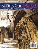 Sports Car Market magazine   January 2008