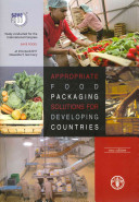 Appropriate Food Packaging Solutions for Developing Countries