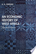 An Economic History of West Africa Book