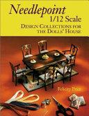 Needlepoint 1 12 Scale
