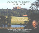 Capability Brown & Belvoir