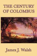 The Century of Colombus