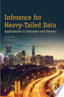 Inference for Heavy Tailed Data