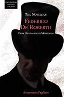 The Novels of Federico de Roberto
