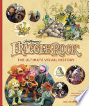 Fraggle Rock  The Ultimate Visual History Book