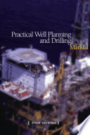 Practical Well Planning and Drilling Manual Book