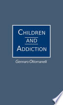 Children And Addiction Book PDF