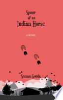 Spoor of an Indian Horse