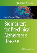 Biomarkers for Preclinical Alzheimer   s Disease