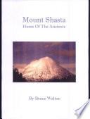 Download Mount Shasta Book
