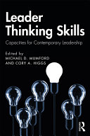 Pdf Leader Thinking Skills Telecharger