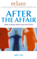 Relate - After The Affair ebook