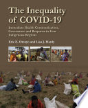 The Inequality of COVID 19
