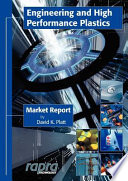 Engineering and High Performance Plastics Market Report Book