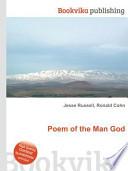 Poem of the Man God