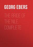 The Bride of the Nile. Complete Pdf/ePub eBook