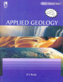 Applied Geology  For Anna
