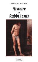 Pdf Histoire de rabbi Jésus Telecharger