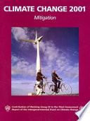 Climate Change 2001  Mitigation Book