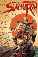 Pdf Samurai: Brothers in Arms #2.6