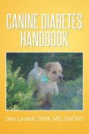 Canine Diabetes Handbook