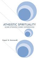 Pdf ATHEISTIC SPIRITUALITY