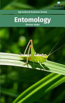 Entomology Book PDF
