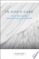 In God s Care Book