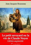 Pdf Le petit Savoyard ou la vie de Claude Noyer Telecharger