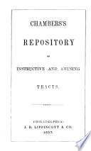 Chamber's Repository of Instructive and Amusing Tracts