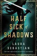 Half Sick of Shadows Pdf/ePub eBook