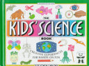 The Kids  Science Book