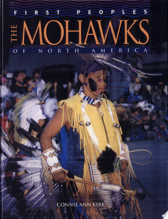 The Mohawks of North America