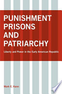 Punishment Prisons And Patriarchy