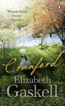 Cranford Pdf/ePub eBook