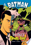 Batman: Two-Face's Double Take