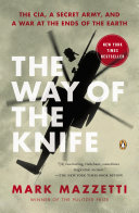 The Way of the Knife Pdf/ePub eBook