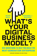 Thumbnail What's your digital business model?
