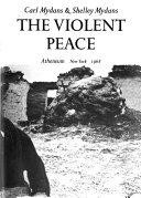 The Violent Peace