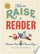 link to How to raise a reader in the TCC library catalog