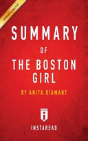 Summary of The Boston Girl Book