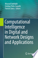 Computational Intelligence in Digital and Network Designs and Applications Book